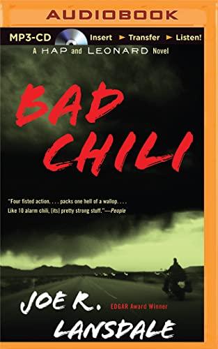 9781501297052: Bad Chili: A Hap and Leonard Novel (Hap and Leonard Series)