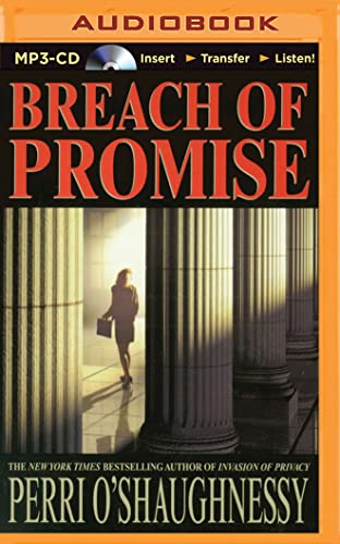Breach of Promise (Nina Reilly): Perri O'Shaughnessy