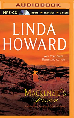 MacKenzie s Mission: Linda Howard