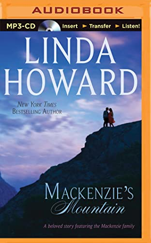 9781501297489: Mackenzie's Mountain (The Mackenzie Family Series)