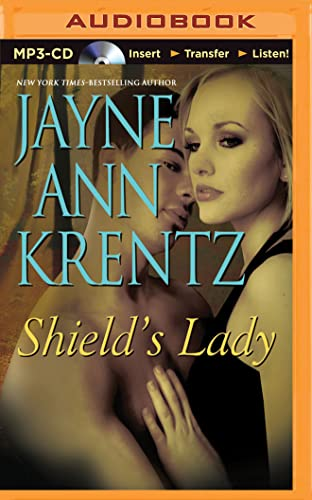 Shield's Lady (Lost Colony Trilogy): Jayne Ann Krentz