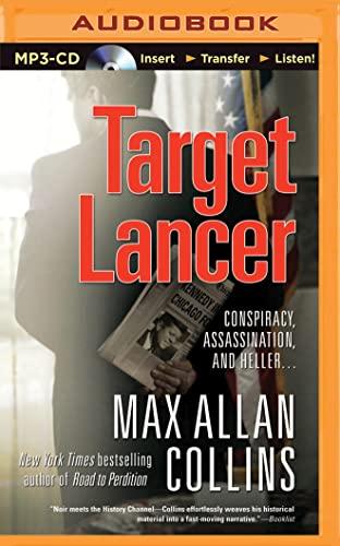 Target Lancer (Nathan Heller): Max Allan Collins