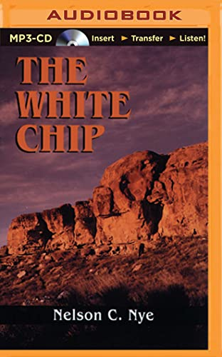 9781501298264: The White Chip (Five Star Westerns)