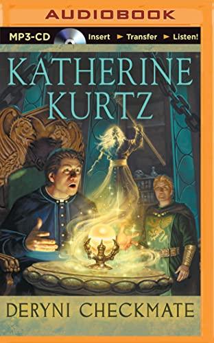 Deryni Checkmate (Chronicles of the Deryni): Katherine Kurtz
