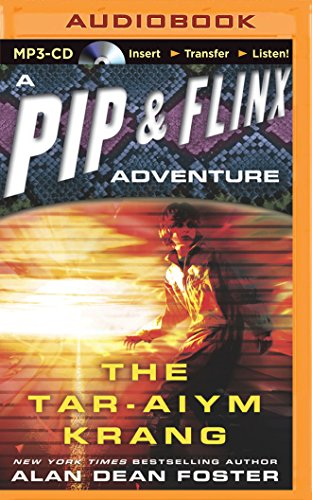9781501299124: The Tar-Aiym Krang (Pip & Flinx Series)