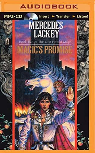 9781501299247: Magic's Promise (The Last Herald-Mage)