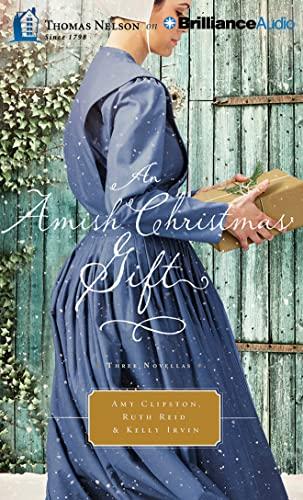 9781501299537: An Amish Christmas Gift: Three Amish Novellas