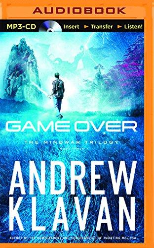 9781501299698: Game Over (The MindWar Trilogy)