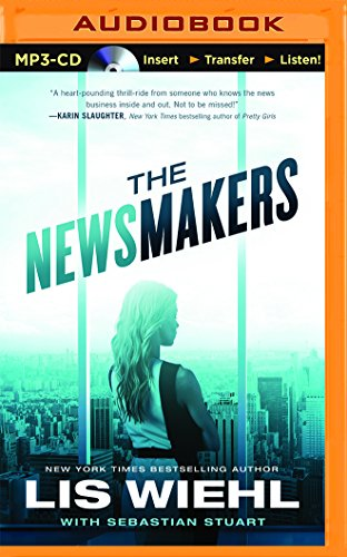 The Newsmakers: Lis Wiehl