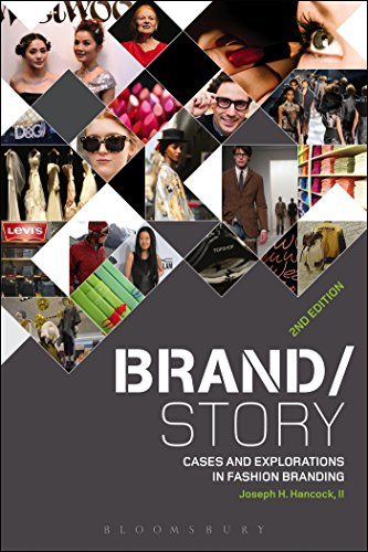 9781501300028: Brand/Story: Cases and Explorations in Fashion Branding