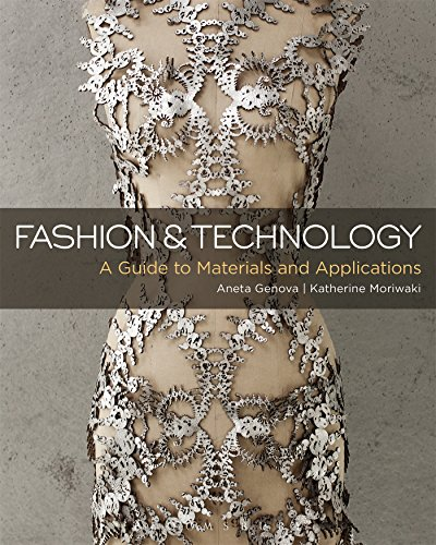9781501305085: Fashion and Technology: A Guide to Materials and Applications