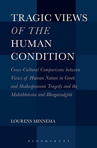 Tragic Views of the Human Condition: Lourens Minnema