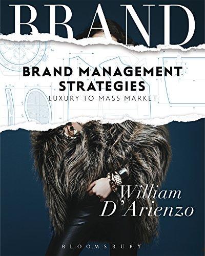 9781501306679: Brand Management Strategies: Luxury and Mass Markets