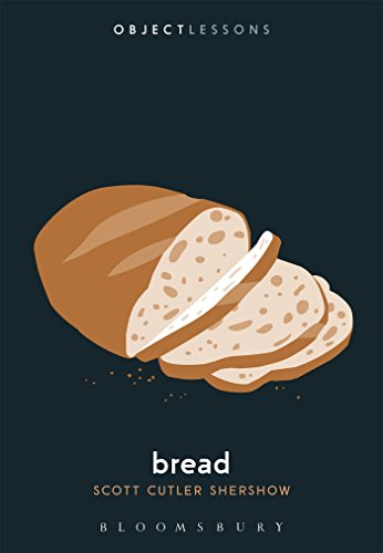 9781501307447: Bread (Object Lessons)