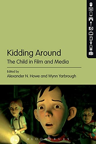 9781501308628: Kidding Around: The Child in Film and Media