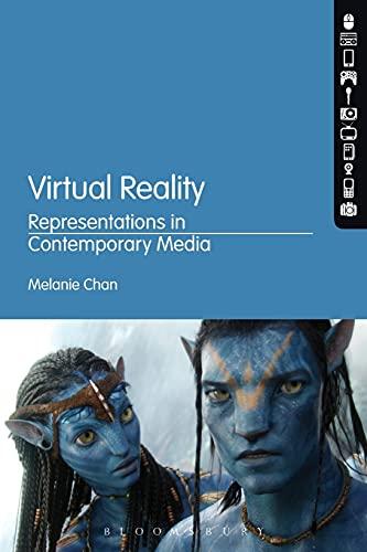 9781501308642: Virtual Reality