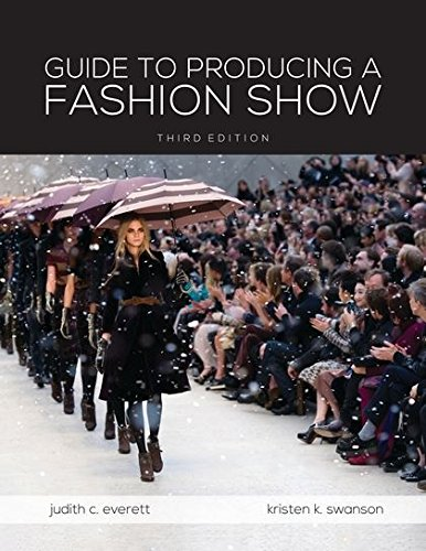9781501310140: Guide to Producing a Fashion Show: Studio Access Card