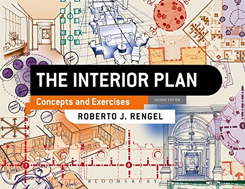 9781501310478: The Interior Plan: Concepts and Exercises