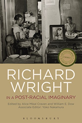 9781501312694: Richard Wright in a Post-Racial Imaginary