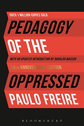 9781501314131: Pedagogy of the Oppressed: 50th Anniversary Edition