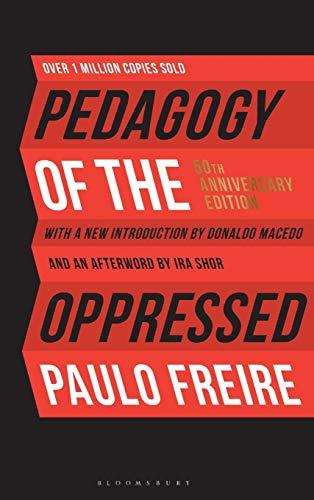 9781501314148: Pedagogy of the Oppressed: 50th Anniversary Edition