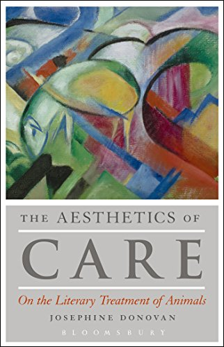 9781501317200: The Aesthetics of Care: On the Literary Treatment of Animals