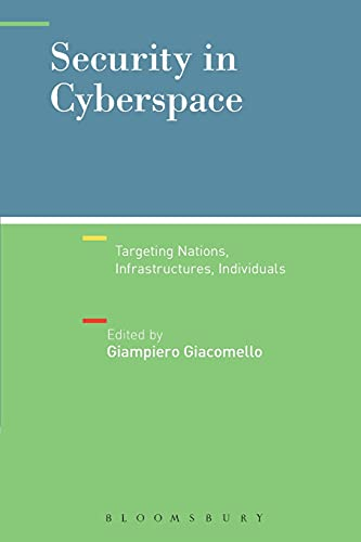 Security in Cyberspace