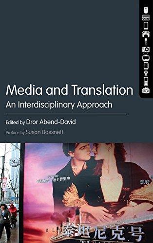 9781501317767: Media and Translation: An Interdisciplinary Approach