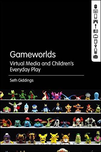 9781501318290: Gameworlds