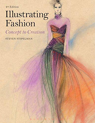 9781501322945: Illustrating Fashion: Concept to Creation