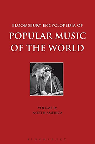 Bloomsbury Encyclopedia of Popular Music of the