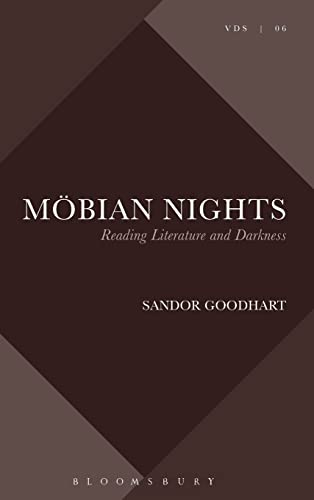 9781501326936: Möbian Nights: Reading Literature and Darkness (Violence, Desire, and the Sacred)
