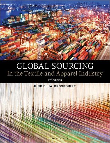 9781501328367: Global Sourcing in the Textile and Apparel Industry
