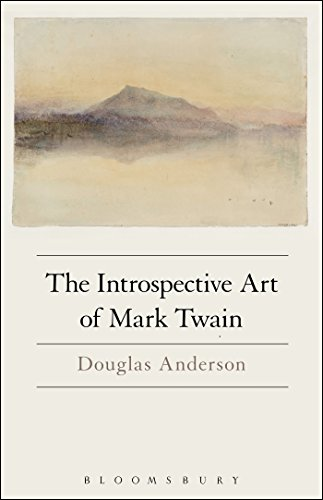 9781501329548: The Introspective Art of Mark Twain