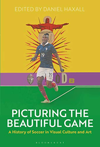 9781501334566: Picturing the Beautiful Game (Criminal Practice Series)