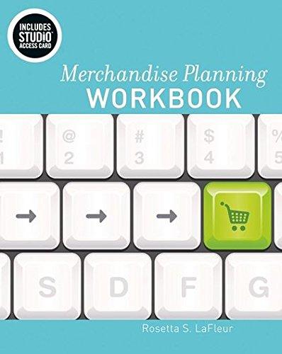 Merchandise Planning Workbook Format: Quantity pack: LaFleur Rosetta