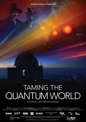9781501622229: Taming the Quantum World- Educational Version with Public Performance Rights