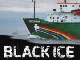 9781501622960: Black Ice