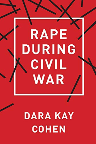 9781501705274: Rape During Civil War