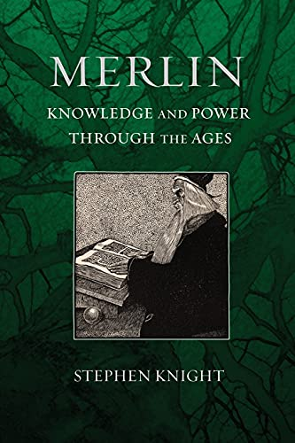 9781501705694: Merlin: Knowledge and Power through the Ages