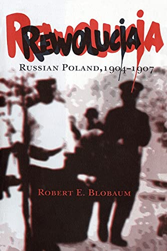 Rewolucja: Robert E. Blobaum