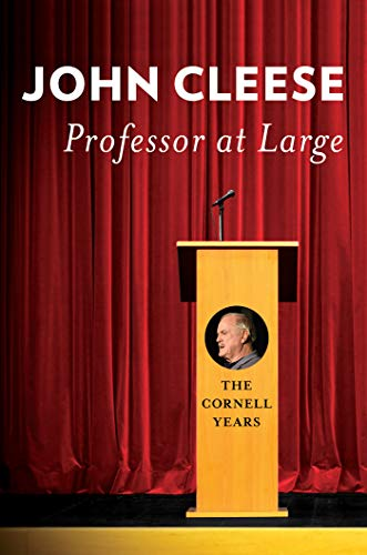 9781501716577: Professor at Large: The Cornell Years