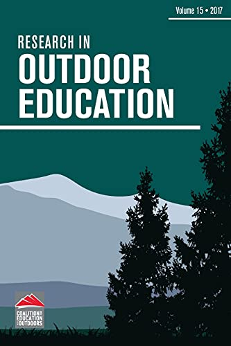 Research in Outdoor Education: Cornell University Press
