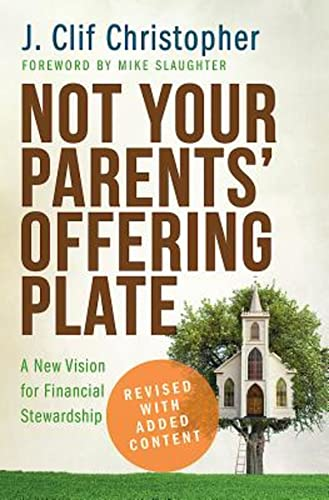 9781501804922: Not Your Parents' Offering Plate: A New Vision for Financial Stewardship