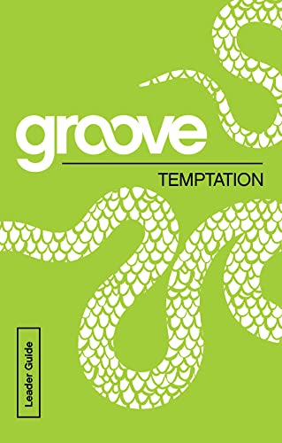 9781501809699: Groove: Temptation Leader Guide