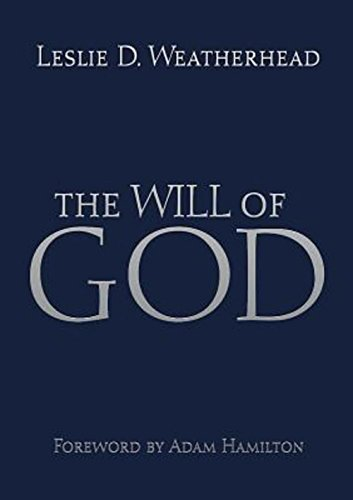 9781501816697: The Will of God