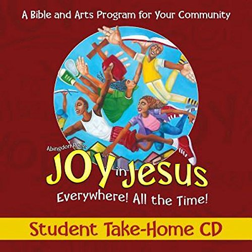 9781501817779: Vacation Bible School (VBS) 2016 Joy in Jesus Student Take Home CD: Everywhere! All the Time!