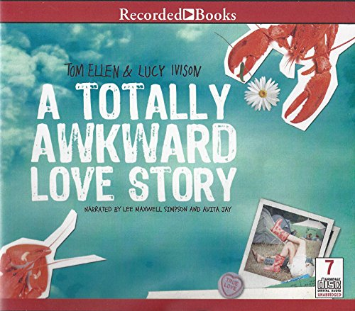 9781501916625: A Totally Awkward Love Story