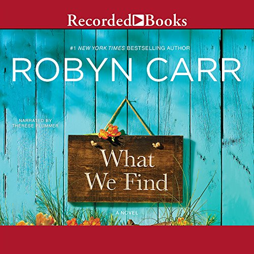 9781501924477: What We Find