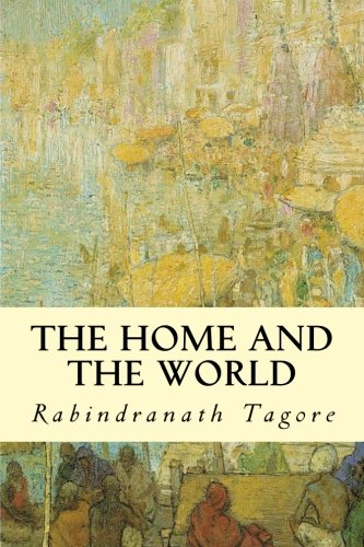 9781502300690: The Home and the World